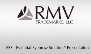 rmv trademarks
