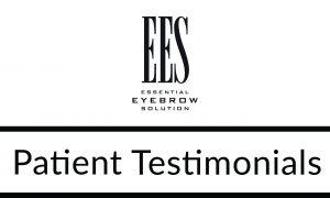 ees patient testimonials