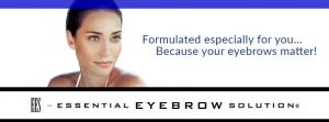 First Clincally-Tested Eyebrow Solution Expands To Beauty Consumer Market