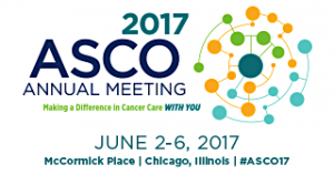 American Society of Clinical Oncology Annual Meeting